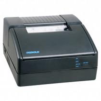 Impressora Mecaf Preta Matricial 40 Colunas Cupon Não Fiscal