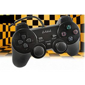Playstation 2 Joypad Thunder Zagg - Novo - Lacrado
