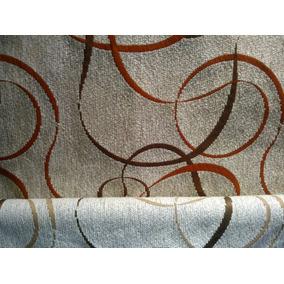 Tela chenille rayado decoraci n para el hogar en mercado - Telas chenille para tapizar ...