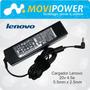 Cargador Lenovo 20v 4.5a Y460, Y560 B470, B475, B570