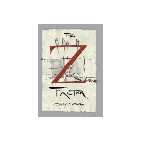 Z Factor, Cheryl M Gross