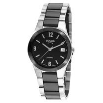 Reloj Boccia Titanium 3189-02 Original **envío Gratis*