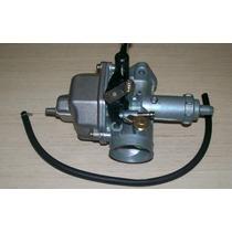 Carburador Completo Cg Titan-125 02-04 E Fan Mod Original