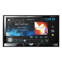 Reproductor Pioneer Avh-x4550dvd Mp3 Usb Mixtrax