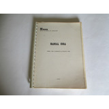 Manual Cura- Normas Para Elaboração De Projetos Cura