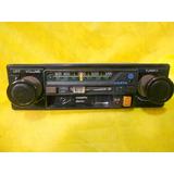 Radio Original Linha Vw Mod. Agata C/ Toca Fitas Logo E Vw