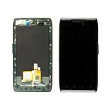 Display Lcd + Tela Touch Frontal Xt910 Motorola Razr Novo