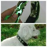 Mascota: Perro, Collares Luz Led, Paseo De Noche, Accesorios