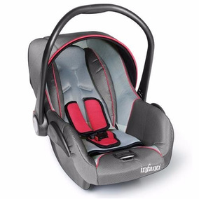 Bebe Conforto Para Carro C/ Inmetro 0 A 13 Kg Infanti