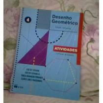 Caderno De Atividades Desenho Geométrico Ftd 9 Ano- Novo