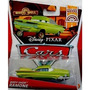 Disney Pixar Cars - Body Shop Ramone Wheel Well Motel Nuevo