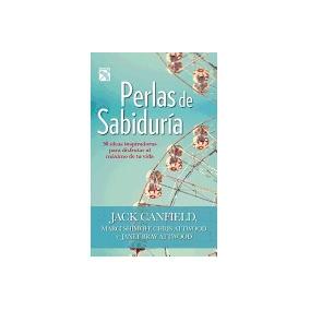 Libro Perlas De Sabiduria: 30 Ideas Inspiradoras, Jack Canfi