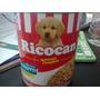 Ricocan Pate Cachorros Babycan Alimento Humedo 330 Gr