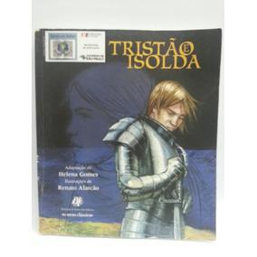 Livro (ij): Gomes, Helena (adaptação) - Tristão E Isolda