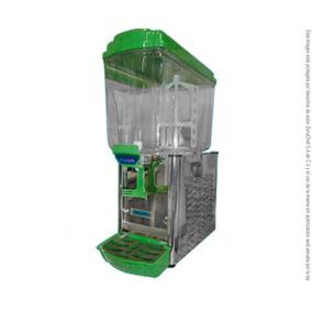 Enfriador De Aguas Frescas 1 Tanque De 15 Lt Mgs
