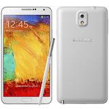 Galaxy Note 3 Blanco Y Negro 4g Lte Mod N9005