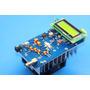 Transmisor Fm 35 Watts Regulables Pll Stereo 76-108 Mhz