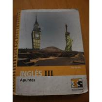 Inglés 3 - Apuntes - 3er Grado Telesecundaria