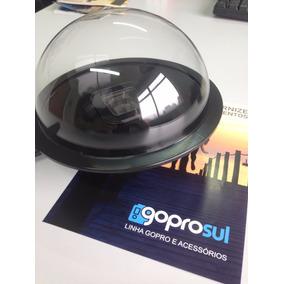 Dome 6 Pol. Para Gopro Hero3+ E Hero4 - Goprosul