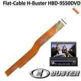Flat Cable Original Para Dvd H-buster Hbd-9500dvd Hbd-9550av