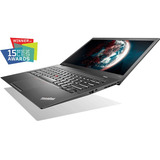 Lenovo Thinkpad X1 Carbon Gen 3 Ultrabook 14in I7 8gb 256ssd