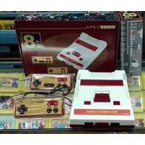 Family Retro + De Mil Juegos + 2 Joysticks Famili Game !