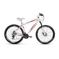 Bicicleta Aro 29 Alfameq Stroll Alumínio Kit Shimano Disco