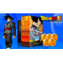 Coleção Dvd Box Dragon Ball Super 91 Episódio