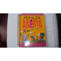 Porta Aberta Lingua Portuguesa 3º Ano(2ª Série) Edição 2007