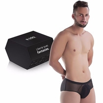 Jockstrap Cueca Sexy Strap Boy Luxo Envio Em 24hs