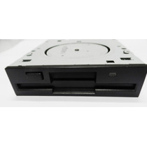Kit 10 X Drive 1.44 Floppy Samsung Sfd-321b Preto