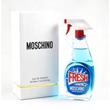 Moschino Fresh Couture 100 Ml Eau De Toilette De Moschino