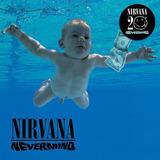 Nirvana Nevermind 20 Bonus Tracks Cd Sellado (yosif Andrey)