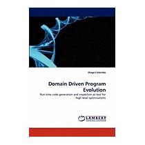 Libro Domain Driven Program Evolution, Diego Colombo