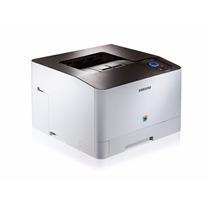 Impressora Laser Color Samsung Clp-415nw (sem Tonner)