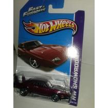 Hotwheels Fast & Furious 69 Dodge Charger Daytona