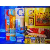 Revistas Decoracion Casa & Jardin Hay 4 Numeros