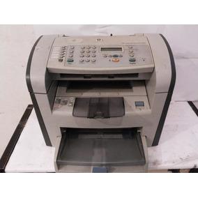 Impressora Hp Multifuncional Hp M1319f Mfp Toner 12a