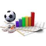 Estadísticas Fútbol Argentino 1931 - 2014