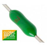 Pico Fusivel, Fusistor, Micro Chip Fusivel, 3a , 125v, Verde