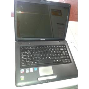 Notebook Toshiba Satellite A300 25k Model: Psagce-0dl01egr