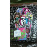 Album Figuritas Monster High Panini