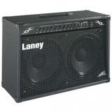 Amplificador Guitarra 120w Lx120rtwin Laney ( Envío Gratis )