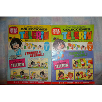 Revista Tele Guia Familia Telerin