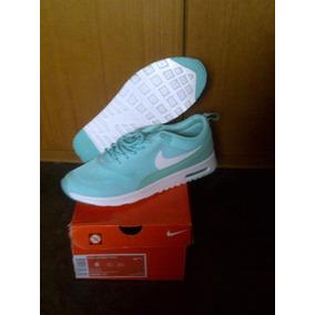 Nike Thea De Dama Unico Par 8us 40eur 25cm