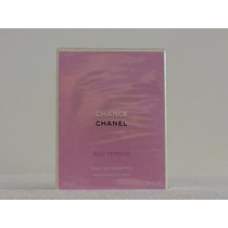 Chanel Chance Eau Tendre 100 Ml- Original
