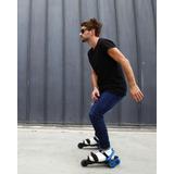 Cardiff Skate Azul Para Adulto Usados.