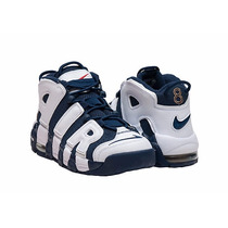 Nike Air More Uptempo Scottie Pippen Basketball Envió Gratis