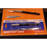 Tamiya Handy Craft Saw 2 Tamiya