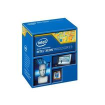 Processador Intel Quad Core Xeon E3-1241v3 3.5ghz Lga 1150